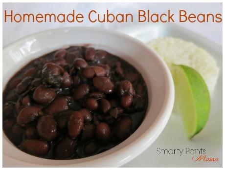 Cuban black beans recipe smarty pants mama cuban black beans recipe forumfinder Gallery