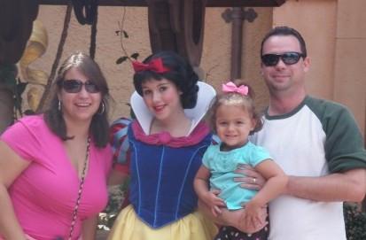 Florida Mom Disney