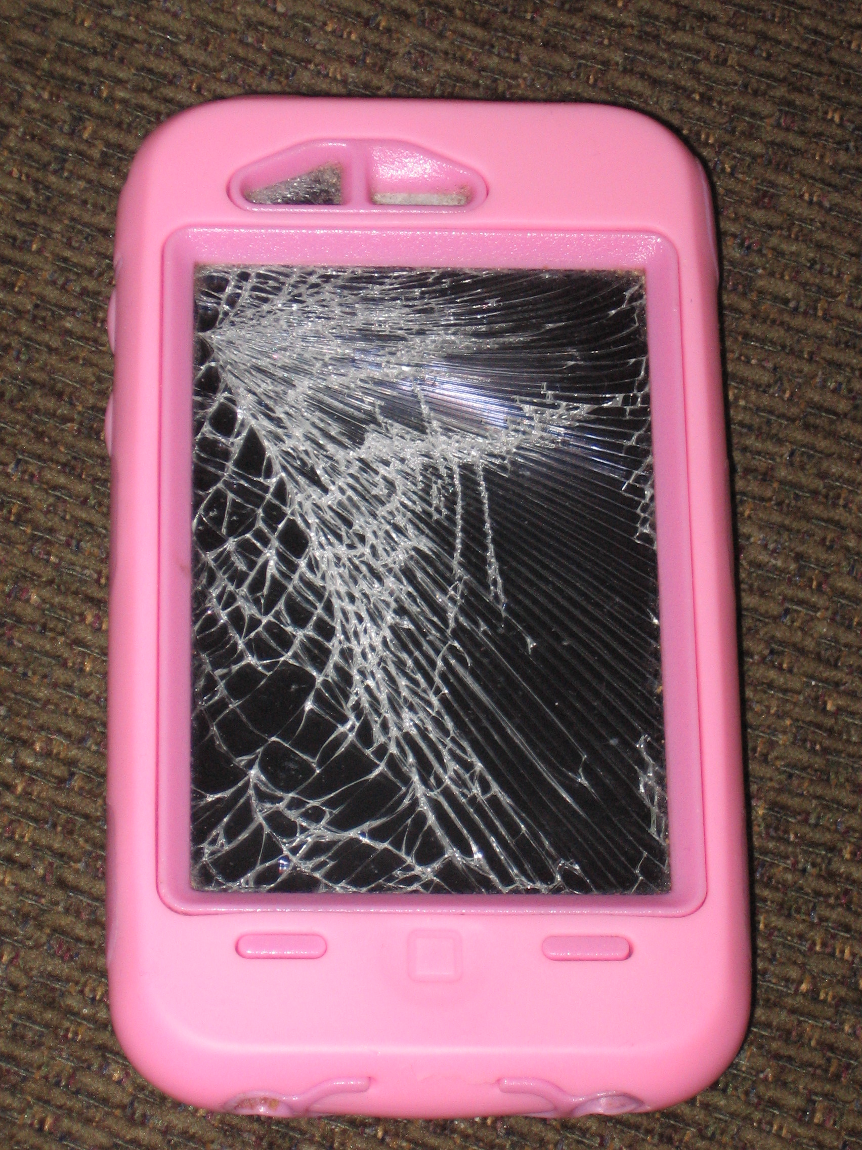 quality design 59a4d 57466 Product Review of Otterbox - Smarty Pants Mama