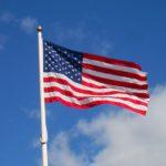 """American Flag"""
