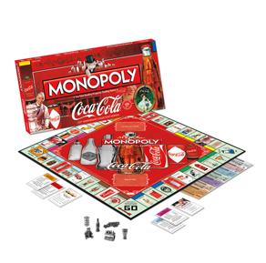 Coke Monopoly