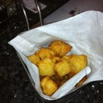 Latke Tots - Addictive Tater Tot like Appetizer!