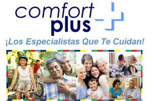 Comfort Care Plus