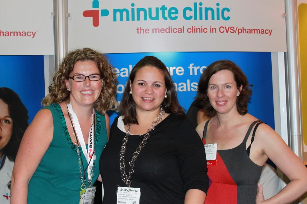 CVS MinuteClinic Ambassadors