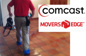 Comcast Movers Edge