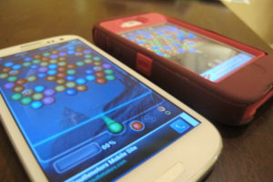 iPhone vs. Galaxy S3