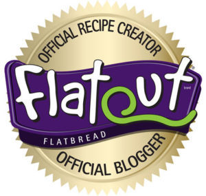 FlatOut Blogger Badge