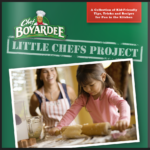 Free Ebook on Cooking with Kids