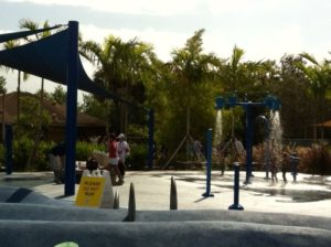 Zoo Miami Playground