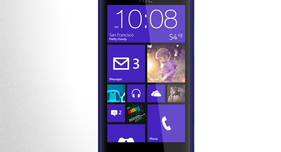 HTC Windows 8X