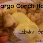 Key Largo Lobster Benedict