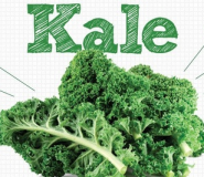 Nutritional Kale