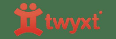 Twyxt Mobile App