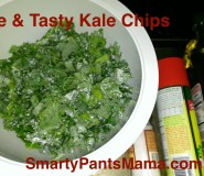 Kale Chips