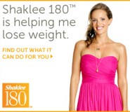 Shaklee180 Blogger