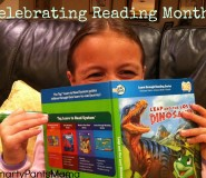 Celebrating Reading