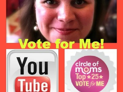 Vlogger Voting