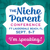 Niche Parent 2013 Conference