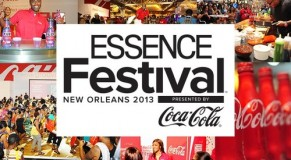 Coca-Cola Essence Festival Sweepstakes