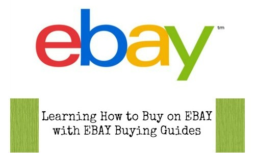 EBAY Buying Guide