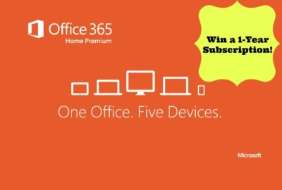 Office 365 Giveaway