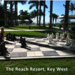 Vacation Itinerary Key West