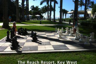 Vacation Itinerary Key West