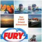 FURY Water Adventure
