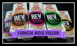 Hormel REV Wrap