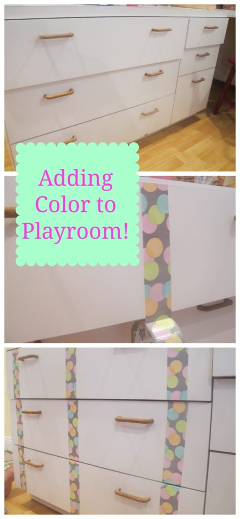 3M Playroom