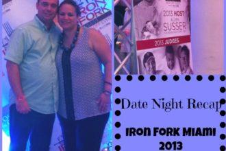 Iron Fork Miami
