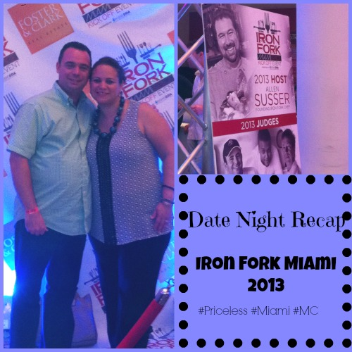 Iron Fork Miami
