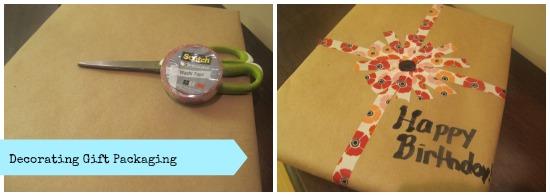 Washi Gifts