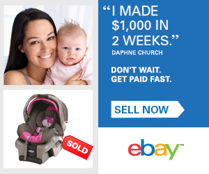 Earn Money on EBAY!