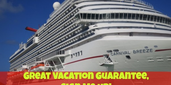 vacation guarantee