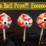 Eyeball Pops