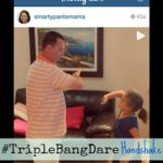 Triple Bang Dare