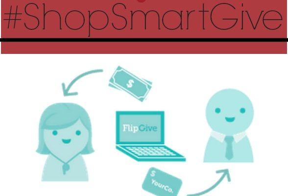 Shop Smart Give