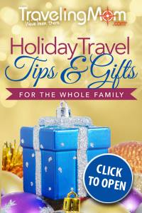 A Gift Guide for Travelers!