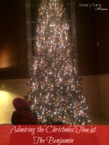 The Benjamin at Christmas