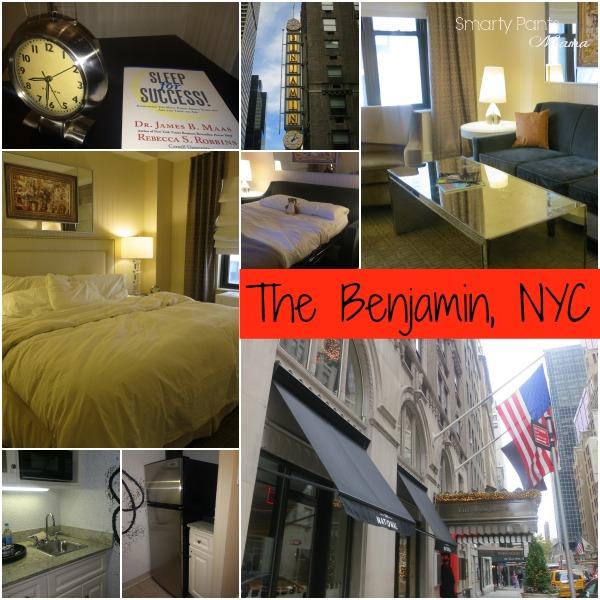 The Benjamin NYC