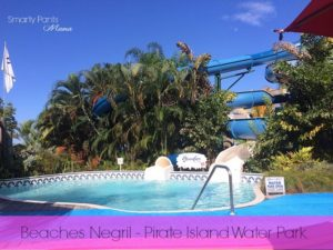 Beaches Waterslides Review