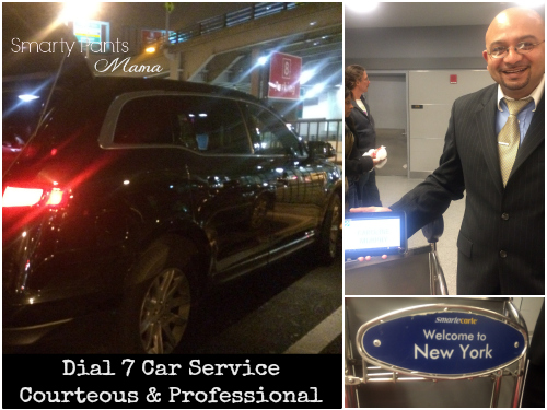 reviews of Dial 7 Car & Limousine Service