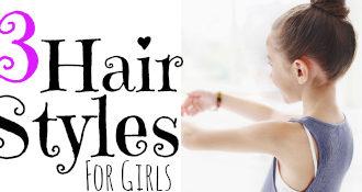 Hair Styles for Girls