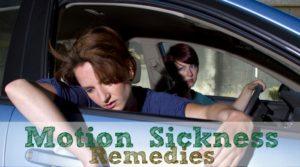 Motion Sickeness