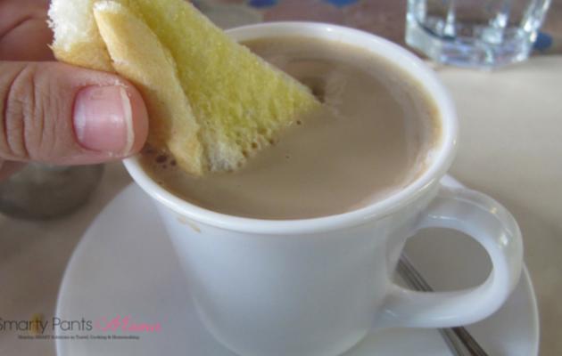 Cuban Breakfast Cafe