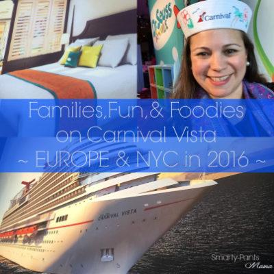 Carnival Vista
