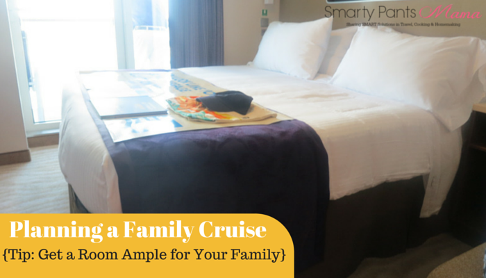 Plan a Family Cruise