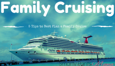 Plan a Family Cruise