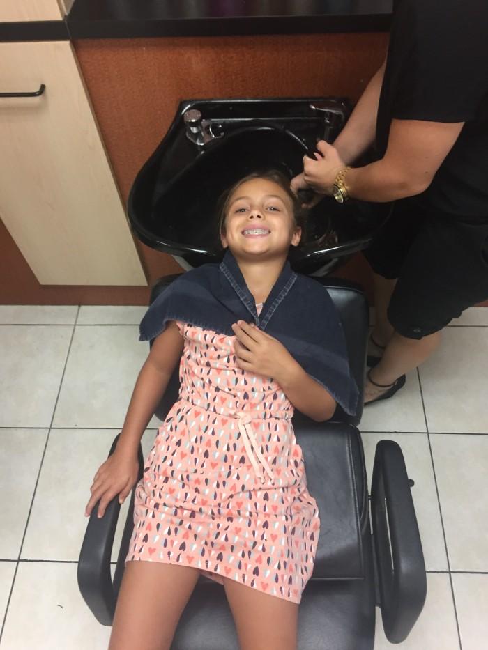 Hair Cuttery Share A Haircut